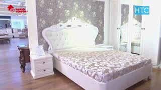 Стільки всього для дому: меблів, спальних підготовка до Сеп / собою shoola з міста / НТС