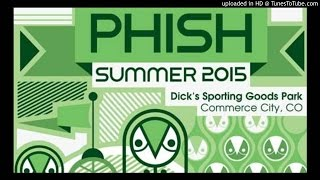 "Phish - ""Stealing Time From The Faulty Plan"" (Dick"