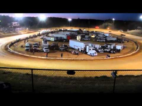 Friendship Speedway (FASTRAK PRO-CRATES) 1of 2) 4-13-13