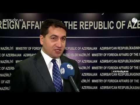 Баку приветствует включение карабахского урегулирования в число приоритетов ОБСЕ в 2018 году