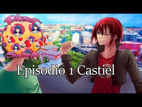 Ruta Castiel Corazón De Melón Instituto Episodio 1 Guía Youtube