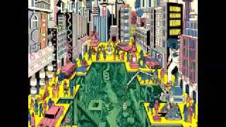 architecture in helsinki heart it races official audio