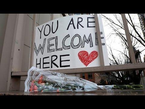 Québec : un des suscpet de la fusillade a lui-même appelé pour se rendre