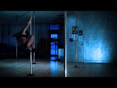 Freestyle Pole Dance to FKA Twigs' 'Two Weeks'