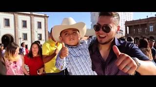 La Zenda Norteña - Huapangos Perros (Video Oficial)