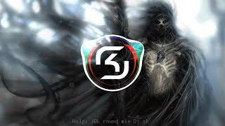 Original Halgi JBL round mix DJ SK/Bass boosted/ गावठी हालगी DJ SK/Avee player template
