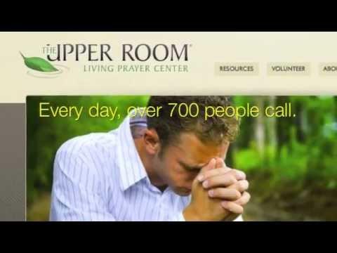 Perfect The Upper Room Living Prayer Center Part 21