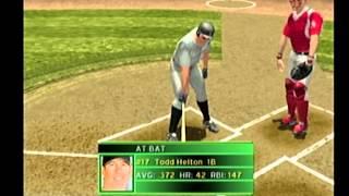 world series baseball 2k2 rockies vs reds