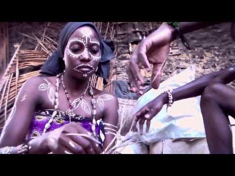 Kiganja Cha Mkono..... Manyanga