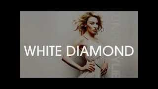 Kylie Minogue - White Diamond (ballad version)