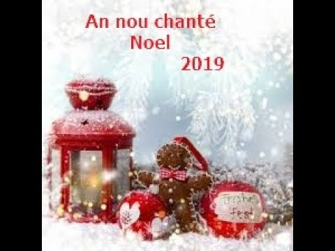 Mix An Nou Chanté Noel 2019 - By DJ Phemix