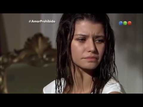 Amor Prohibido Momento De La Muerte De Bihter Español Latino Youtube