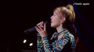 BoA /  LIVE DVD & Blu-ray『BoA LIVE TOUR 2019 #mood』 Teaser映像(バラードver.)