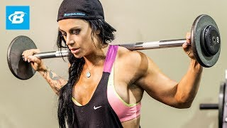 Full-Body Fat-Burning Circuit Workout | Ashley Horner