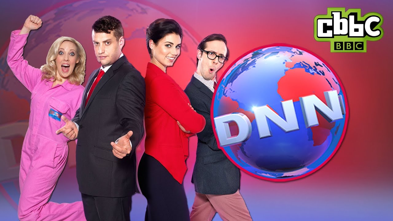 News Dnn - YouTube