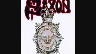 Saxon- Strong Arm of the Law (HD)