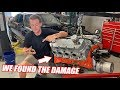Tearing Down Toasts Damaged 103L Supercharged Bi
