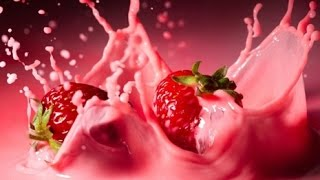 Смузи. Вкусно и не вредно для фигуры! Делаем фруктовый йогурт.