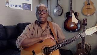 🎸Blues Chronicles #3: The Major Pentatonic Scale - Guitar History Lesson - Reverend Robert Jones