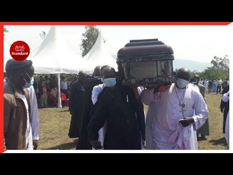 Man stabbed to death as rival political factions clash at Kisumu burial
