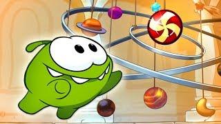 The Renaissance | Om Nom Season 2 |  Cartoon For Kids | Videos by Kids Channel