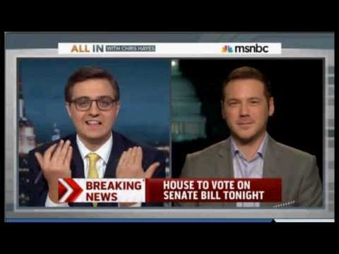 Conservative Pundit (Ben Domenech) Admits Republicans Lie About Everything And To Each Other