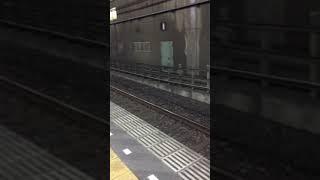 幕張駅の放送が宇都宮型ATOSに変更