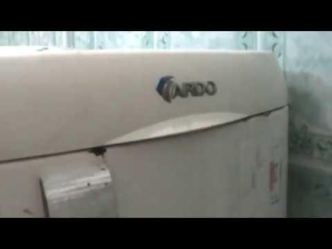 Стиральная машина ardo tl105s ремонт своими руками