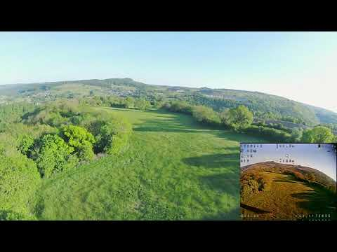 Фото Learning to Fly FPV with a Tyro119 Quadcopter - Day 5