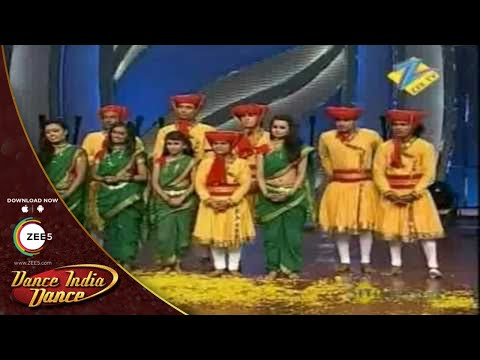 Dance Ke Superstars May 06 '11 - Team Jalwa