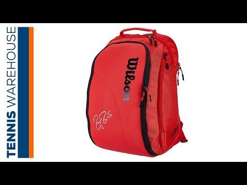 Wilson Federer DNA Tennis Backpack