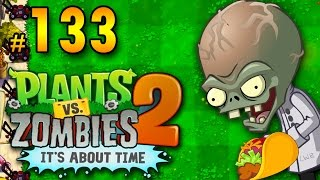 plantas vs zombis 2 en espaol por tuliox parte 133 a