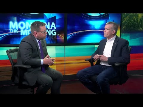 Matt Rosendale: Protecting property, gun rights and sanctity of life focus of campaign