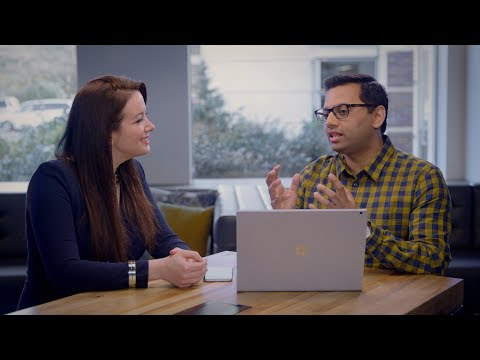 Outlook Customer Manager - featured in Office Small Business Academy