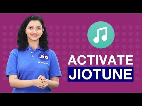 download Jio Tunes - How to Activate Jio Tune through JioMusic App | Reliance Jio