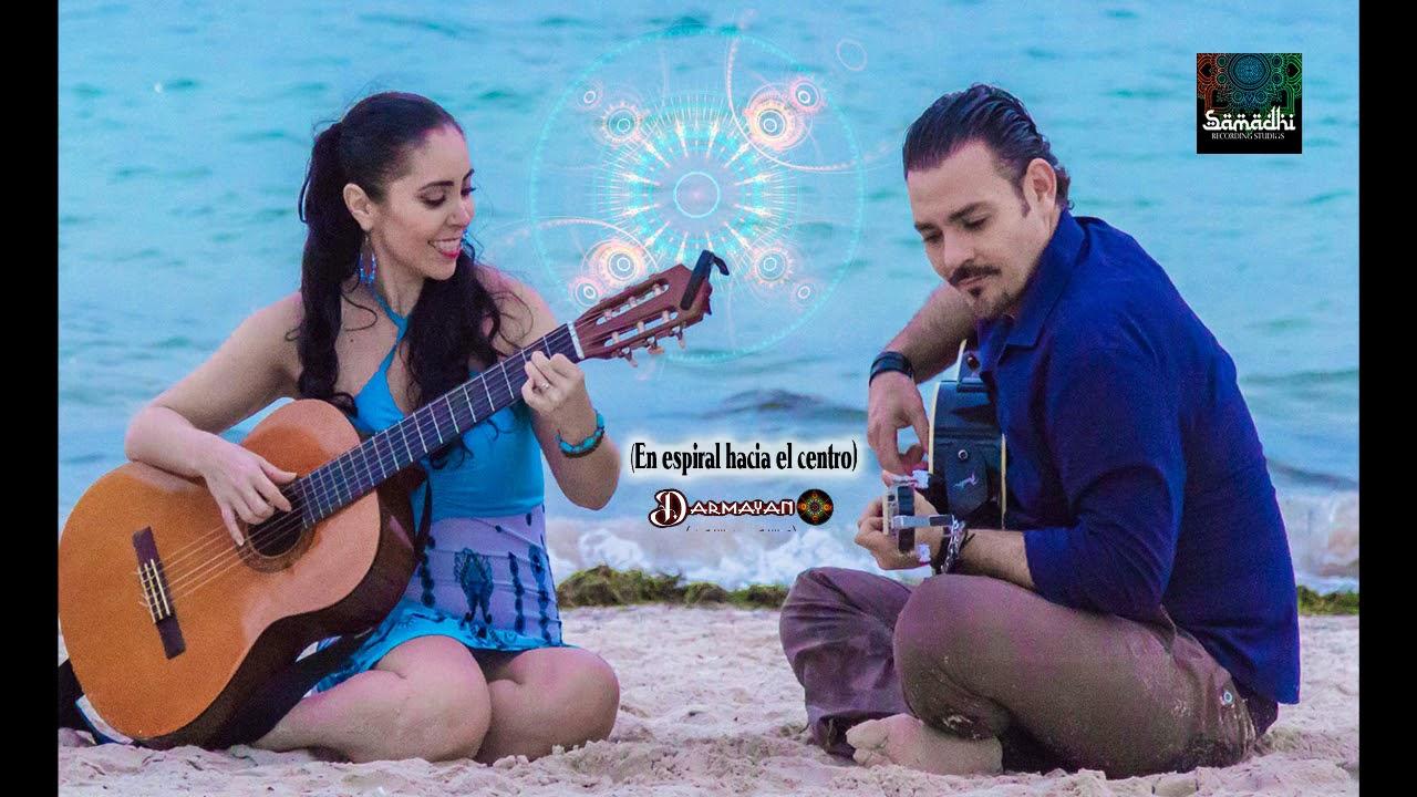 Download En espiral Hacia el centro / Darmayan/ Musica de medicina