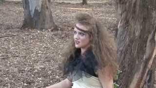 Style musiekvideo deur Lisa Muller