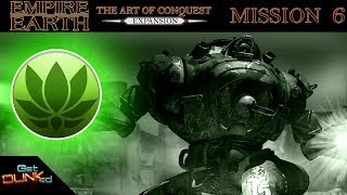 Empire Earth: The Art of Conquest - Asian - Mission 6