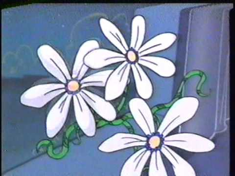The Toothbrush Family • The Moon Flower