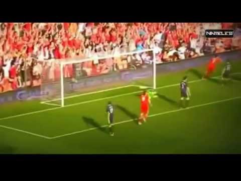 Luis Suarez All Goals For Liverpool    Thank For Everything