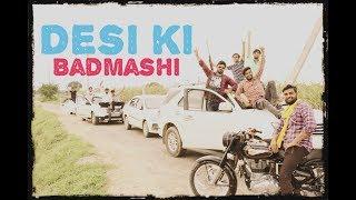 Desi ki badmashi | Himanshu Darolia