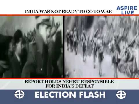 Indo-China war report made public