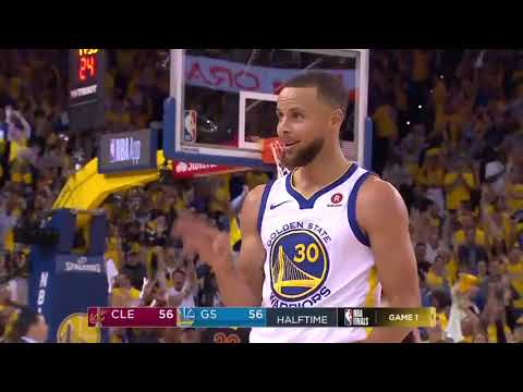 Top Of The World Ace Hood Warriors Game 1 Highlights 2018