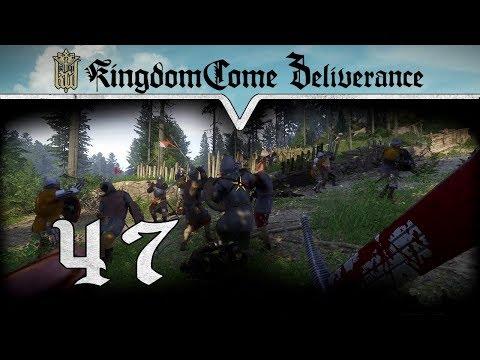 KCD Deutsch ★ #47 Die erste große Schlacht ★ Kingdom Come Deliverance Deutsch Gameplay