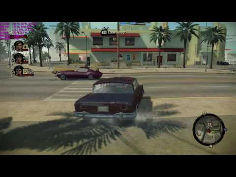 """Godfather II Walkthrough Part 13 - """"Weaken The Granados And Tony Rosato #5"""" from YouTube · Duration:  28 minutes 56 seconds"""