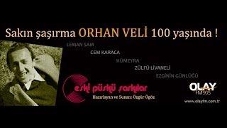 Orhan Veli Şarkıları