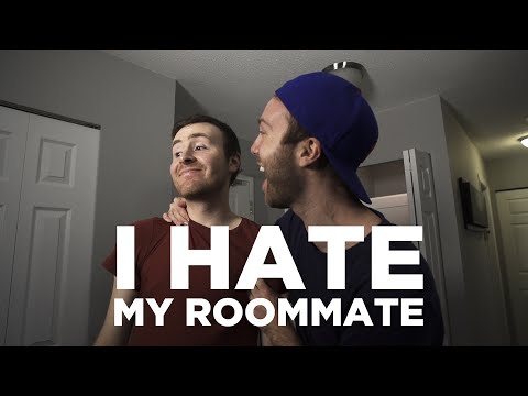 I Hate My Roommate (Music Video)