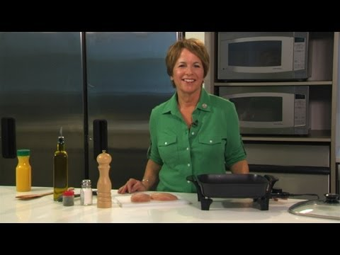 Weeknight Chicken Recipe: How To Make Pan-seared Chicken | Herbalife Recipes