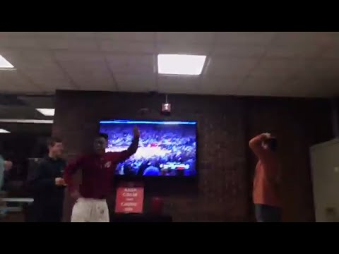 Golden State Warriors Buzzer Beater vs Houston Rockets REACTION!