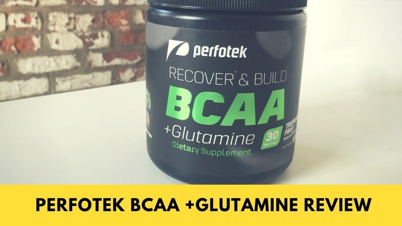 glutamine vs bcaa reviews